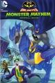 Смотреть фильм Безграничный Бэтмен: Хаос онлайн на Кинопод бесплатно