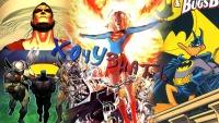 Смотреть обзор Хочу Знать - Странные Кроссоверы DC онлайн на Кинопод