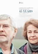 Смотреть фильм 45 лет онлайн на Кинопод бесплатно