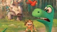 Смотреть обзор Что посмотреть на этой неделе - 25 ноября (Хороший динозавр, Виктор Франкенштейн, Макбет) онлайн на Кинопод