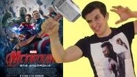 """Смотреть обзор Обзор фильма """"Мстители: Эра Альтрона"""" онлайн на Кинопод"""