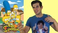 """Смотреть обзор """"Симпсоны"""" - обзор мультсериала онлайн на Кинопод"""