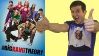 """Смотреть обзор """"Теория большого взрыва"""" - обзор сериала онлайн на Кинопод"""