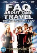 Смотреть фильм Часто задаваемые вопросы о путешествиях во времени онлайн на Кинопод бесплатно
