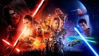 Смотреть обзор Что посмотреть на этой неделе - 16 декабря (Звёздные войны: Пробуждение силы, Связь, Мы ещё здесь) онлайн на Кинопод