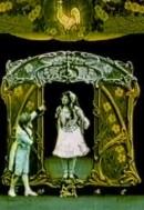 Смотреть фильм Магическое зеркало онлайн на Кинопод бесплатно