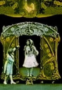 Смотреть Магическое зеркало онлайн на Кинопод бесплатно