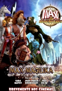 Смотреть Max Adventures: Magilika онлайн на Кинопод бесплатно