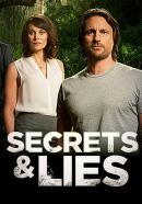 Смотреть фильм Тайны и ложь онлайн на Кинопод бесплатно
