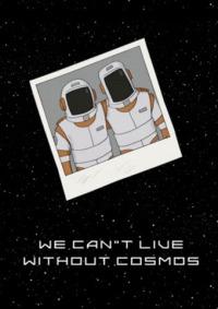 Смотреть Мы не можем жить без космоса онлайн на Кинопод бесплатно