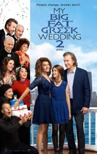 Смотреть Моя большая греческая свадьба 2 онлайн на Кинопод бесплатно