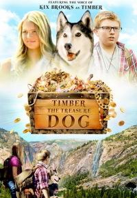 Смотреть Тимбер – говорящая собака онлайн на Кинопод бесплатно