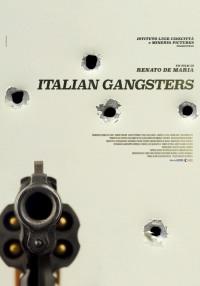 Смотреть Итальянские гангстеры онлайн на Кинопод бесплатно