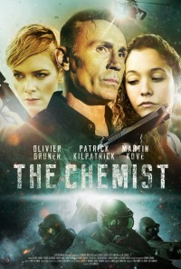 Смотреть Химик онлайн на Кинопод бесплатно