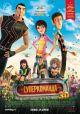Смотреть фильм Суперкоманда онлайн на Кинопод бесплатно