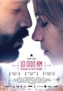 Смотреть фильм 10 000 км: Любовь на расстоянии онлайн на Кинопод бесплатно