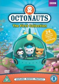 Смотреть Октонавты онлайн на Кинопод бесплатно
