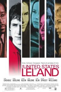 Смотреть Соединенные штаты Лиланда онлайн на Кинопод бесплатно