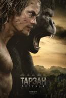 Смотреть фильм Тарзан. Легенда онлайн на Кинопод бесплатно