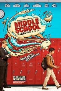 Смотреть Средняя школа: Худшие годы моей жизни онлайн на Кинопод бесплатно