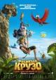 Смотреть фильм Робинзон Крузо: Очень обитаемый остров онлайн на Кинопод бесплатно