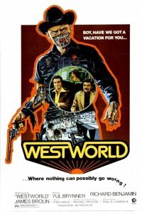 Смотреть Западный мир онлайн на Кинопод бесплатно
