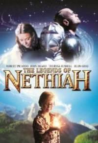 Смотреть Легенды Нетайи онлайн на Кинопод бесплатно