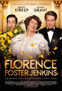 Смотреть Флоренс Фостер Дженкинс онлайн на Кинопод бесплатно