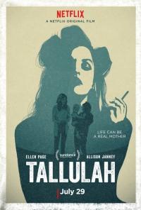 Смотреть Таллула онлайн на Кинопод бесплатно