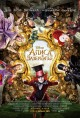 Смотреть фильм Алиса в Зазеркалье онлайн на Кинопод бесплатно