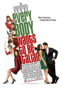 Смотреть Все хотят быть итальянцами онлайн на Кинопод бесплатно