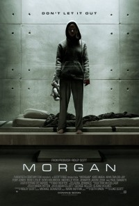 Смотреть Морган онлайн на Кинопод бесплатно