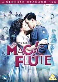 Смотреть Волшебная флейта онлайн на Кинопод бесплатно