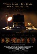 Смотреть фильм Три ямы, два гвоздя и ствол онлайн на Кинопод бесплатно