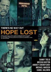 Смотреть Потеря надежды онлайн на Кинопод бесплатно