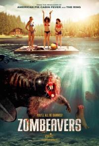 Смотреть Бобры-зомби онлайн на Кинопод бесплатно