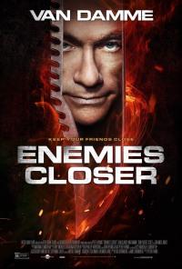 Смотреть Близкие враги онлайн на Кинопод бесплатно