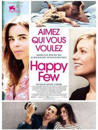 Смотреть Несколько счастливцев онлайн на Кинопод бесплатно