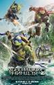 Смотреть фильм Черепашки-ниндзя 2 онлайн на Кинопод бесплатно