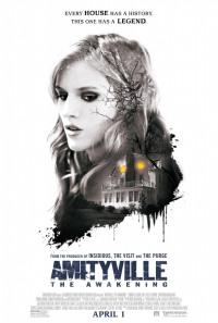Смотреть Ужас Амитивилля: Пробуждение онлайн на Кинопод бесплатно