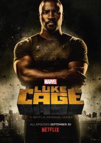 Смотреть Люк Кейдж онлайн на Кинопод бесплатно