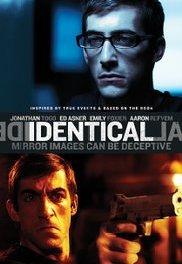 Смотреть Identical онлайн на Кинопод бесплатно