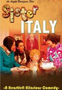 Смотреть Сестра Италия онлайн на Кинопод бесплатно