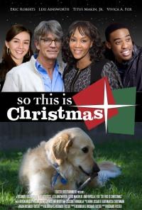 Смотреть Вот и Рождество онлайн на Кинопод бесплатно