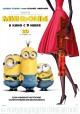 Смотреть фильм Миньоны онлайн на Кинопод бесплатно