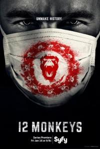 Смотреть 12 обезьян онлайн на Кинопод бесплатно