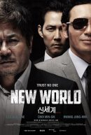 Смотреть фильм Новый мир онлайн на Кинопод бесплатно