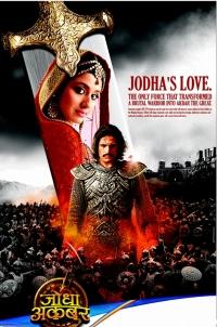 Смотреть Джодха и Акбар: История великой любви онлайн на Кинопод бесплатно