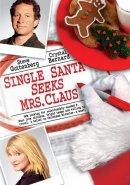 Смотреть фильм Одинокий Санта желает познакомиться с миссис Клаус онлайн на Кинопод бесплатно