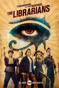 Смотреть Библиотекари онлайн на Кинопод бесплатно